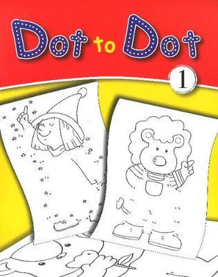 Dot to Dot 1 by Pegasus