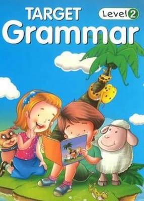 Target Grammar by Pegasus
