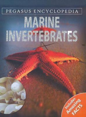 Marine Invertebrates by Pallabi B. Tomar, Pegasus