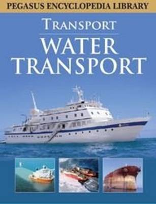 Water Transport by Pegasus