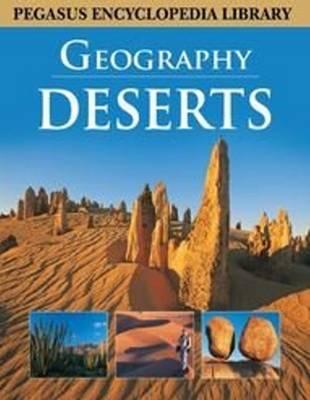 Deserts by Pegasus