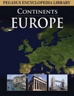 Europe by Pegasus
