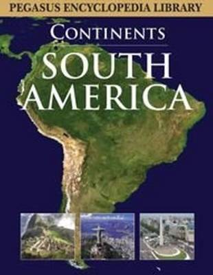 South America by Pegasus