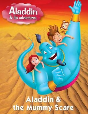 Aladdin & the Mummy Scare by Pegasus
