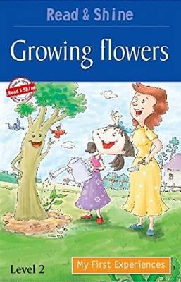 Growing Flowers by Pegasus
