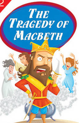 Tragedy of Macbeth by Pegasus