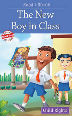 The New Boy in Class by Pegasus