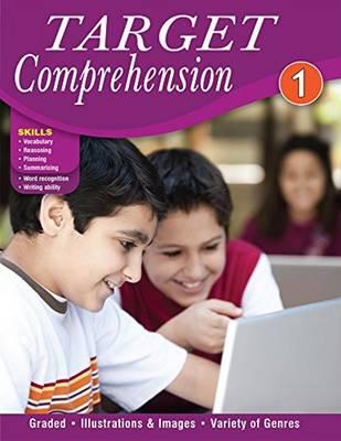 Target Comprehension-1 by Pegasus
