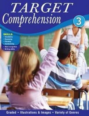 Target Comprehension-3 by Pegasus