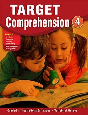 Target Comprehension-4 by Pegasus
