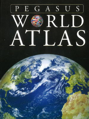 World Atlas by Pegasus