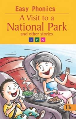Visit to a National Park by