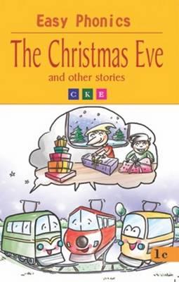 Christmas Eve by Pegasus