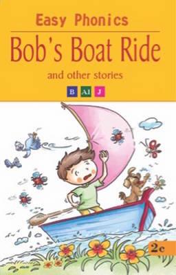 Bob's Boat Ride by Pegasus