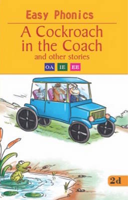 Cockroach in the Coach by Pegasus