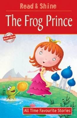 Frog Prince by Pegasus