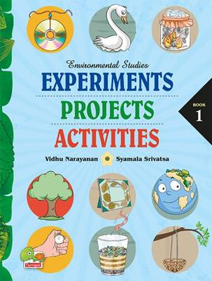 Environmental Studies: Experiments, Projects, Activities by