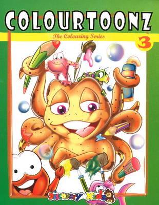 Colourtoonz 3 by Discovery Kidz
