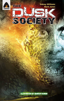 The Dusk Society by Sidney Williams, Mark Jones
