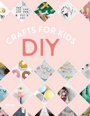 DIY Crafts for Kids by
