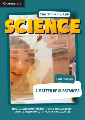 A Matter of Substances Flashcards by Natlia Maldonado Martin, Rosa Bergad Llobet, Nuria Carrillo Monso, Pilar Olivares Aguilar