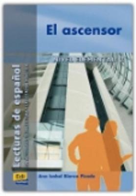 El ascensor by Ana Isabel Blanco Picado