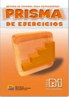 Prisma B1 Progresa Exercises Book by