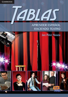 Tablas by Jan Peter Nauta