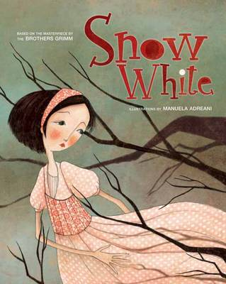 Snow White by Manuela Andreani