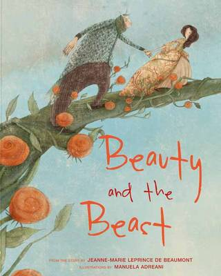 The Beauty and the Beast by Manuela Adreani