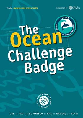 The Ocean Challenge Badge by Food and Agriculture Organization of the United Nations