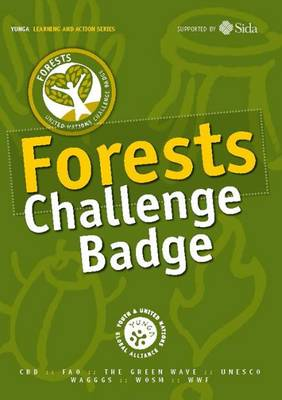 Forests Challenge Badge by Food and Agriculture Organization of the United Nations