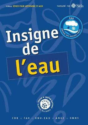 Insigne de l'eau by Food and Agriculture Organization of the United Nations