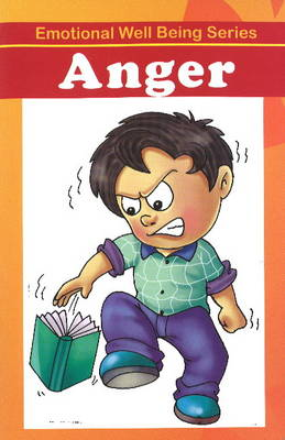Anger by Discovery Kidz