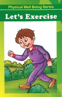 Let's Exercise by Discovery Kidz