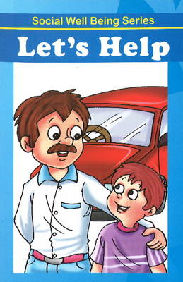 Let's Help by Discovery Kidz
