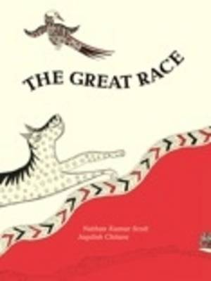 Great Race,The by Nathan Kumar Scott