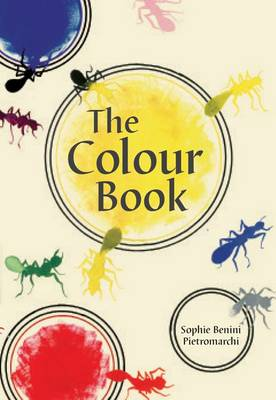 Colour Book, The by Sophie Benini Pietromarchi