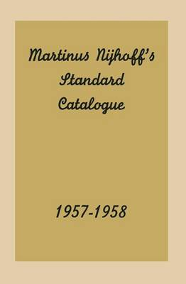 An Important Collection of Old and New Books, Standard Works and Periodical Sets by H. Brandt Corstius