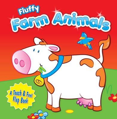 Fluffy Farm Animals by
