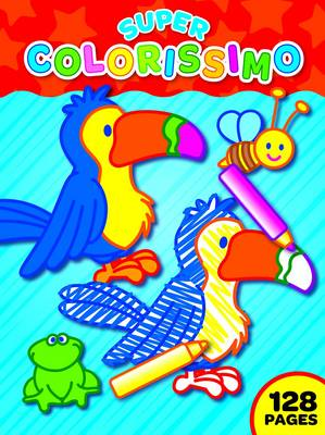 Super Colorissimo 2-3 Years by