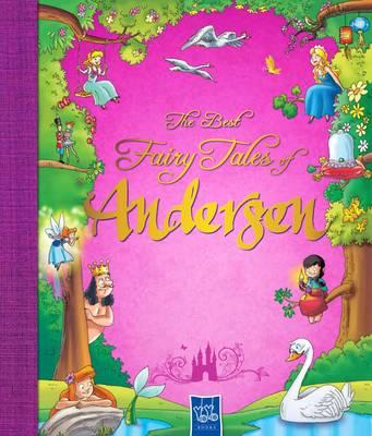 Best Fairy Tales Andersen by
