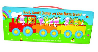 Toot Toot Farm Train by