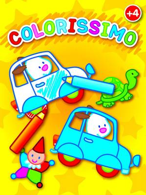 Colorissimo 4 by