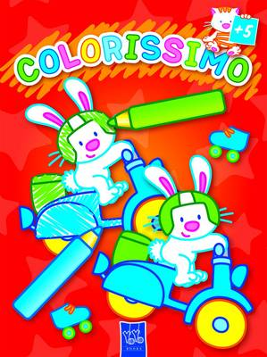 Colorissimo 5 by