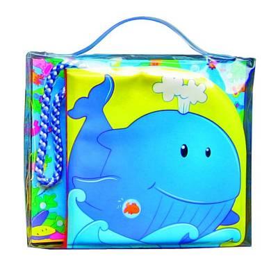 Splash Whale by