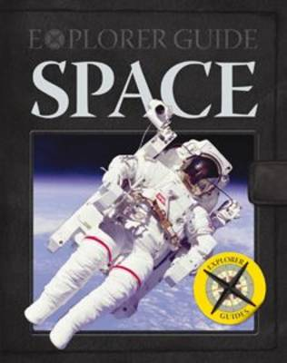 Explorer Guide Space by