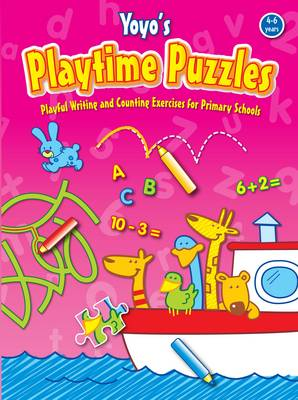 Yoyo Playtime Puzzles by