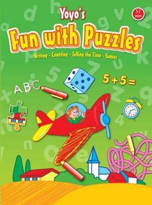 Yoyo Fun with Puzzles by