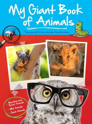 Wild Animals by
